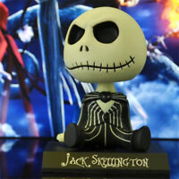 US! 4'' The Nightmare Before Christmas Jack Figure Car Ornament Christmas Gifts