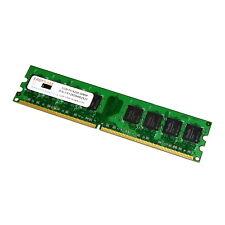 EasyRAM RamBo 1GB PC2-4200 533MHz 240-Pin DDR2 Desktop RAM ER128D64B2533