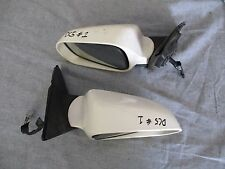 JDM Honda Integra Acura RSX DC5 Type R Power Door Mirrors K20A 2002-2004 #1