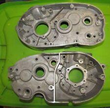 Montesa Cota Trials 21M NOS Left & Right Engine Cases p/n 2160.140.3J  # 1