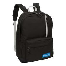 Columbia Sun Pass daypack backpack school bag laptop bag Black