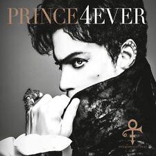 PRINCE 4ever 2CD BRAND NEW Compilation 4 Ever o(+>
