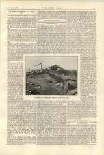 1890 The Broken Hill Silver Lead Mines