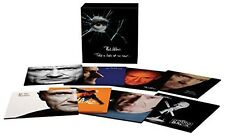 PHIL COLLINS - Take A look At Me Now - The Complete Studio Collection - 8 CD's