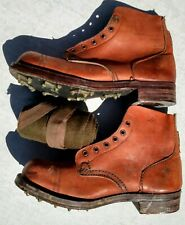 Australian WWII Combat Boots