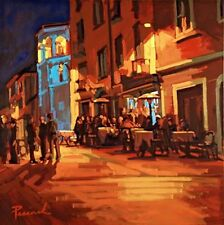 Oil Expressionism Art Paintings