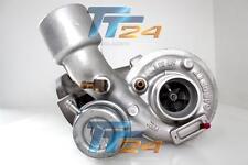 Turbolader # FORD Mondeo II # 1.8TD 66kW 90PS # RFN 452124-6 1056650 97FF6K682AC