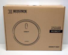 Ecovacs Robotics Deebot N79S Leistungsstarker Saugroboter