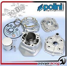 Polini Evolution 3 Kit Gruppo Termico Ø47.6 SP.10 Yamaha Aerox H2O/Jog 50 RR LC
