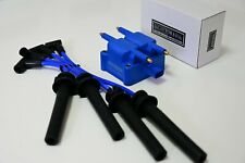 BMW MINI R50,R52,R53 1.6 2001-2007 BRAND NEW IGNITION COIL PACK & HT PLUG LEADS