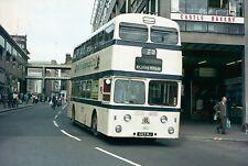 363 663 WJ  Sheffield Transport 6x4 Quality Bus Photo