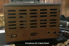 Echophone EC Series Radio Back Panels