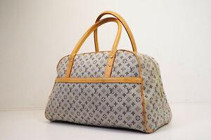 Auth Pre-owned Louis Vuitton LV Monogram Mini Marie Gym Duffle Bag M92003 210312