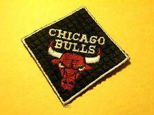 Chicago Bulls NBA Basketball New Iron-On  Patch