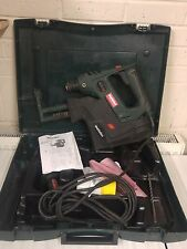 Metabo BHE 20 IDR SDS Plus Rotary Hammer with DUST Extraction Vacuum 110V