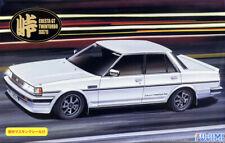 1985 Toyota Cresta GT Twin Turbo GX71 X70 1:24 Model Kit Bausatz Fujimi 046044