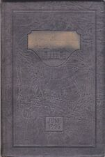 1926 Rayen High School Year Book The Record Youngstown, Ohio