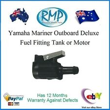 a Deluxe Fuel Fitting Tank or Motor Yamaha Mariner # 22-13563a3d