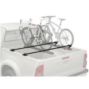NEW YYakima BedRock Truck Bed Rack 4 pack
