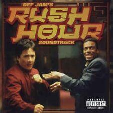 Rush Hour Soundtrack - Various Artists - New Vinyl Record LP