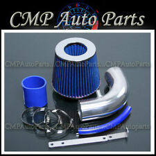 BLUE 2002-2006 BMW MINI COOPER S 1.6 1.6L SUPERCHARGED AIR INTAKE KIT SYSTEMS