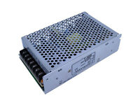 Universal Regulated Switch Power Supply AC100V-240V to DC 5V 5A or 12V 2.5A/0.5A