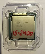 Intel ® Core i5-2400 Processor Socket 1155 CPU 3.10GHz Quad Core SR00Q