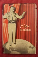 More details for slydini encores - nathanson, leon; and lopez, blanca (editor)