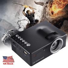 "Full HD 1080P 2.4"" TFT LCD DV Camcorder 4X Smart Zoom Digital Video Camera BK"