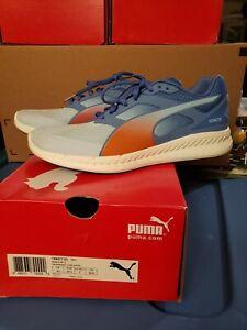 PUMA Women's Sz 7 IGNITE Sneaker Running Shoe Ultra Responsive NIB!