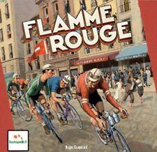 FLAMME ROUGE - Strategia Gioco carte
