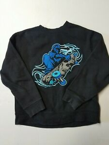 Joe Boxer Boys Youth Size 8 Medium Skater Sweatshirt