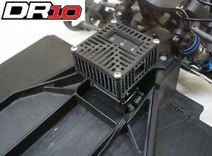 AJC Mods 3D Printed GNSS Performance Analyzer Case Holder  Associated DR10 SKYRC
