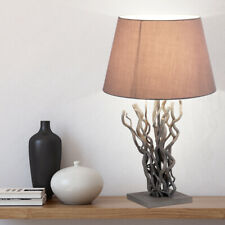 Luxus LED Tisch Lampe Ess Zimmer Lese Beistell Leuchte Nacht-Licht verstellbar