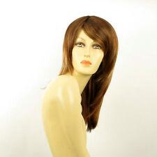 length wig for women brown copper wick light blond: coline 6BT27B PERUK