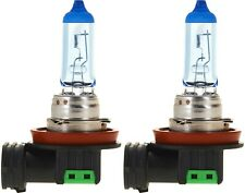 2x Philips H11 Upgrade Crystal Vision Ultra 12362 Halogen Light Bulb Germany