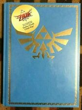 THE LEGEND OF ZELDA SKYWARD SWORD PRIMA COLLECTOR'S EDITION STRATEGY GUIDE