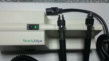 1) WELCH ALLYN 767 Transformer only Total Medical Concepts Beige color