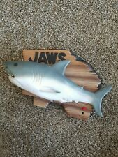 Gemmy Jaws Singing Shark Parts or Repair see description