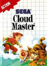 Cloud Master- Sega Master System Game Only