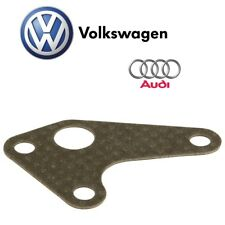 For Audi A4 A6 A8 Allroad Quattro RS6 S4 S6 Driver Left EGR Valve Adapter Gasket