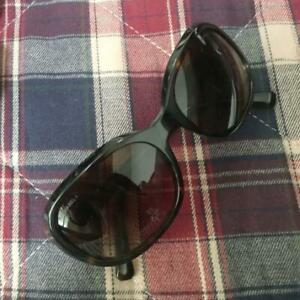 CHANEL Authentic 5286 Frame Sunglasses Used from Japan