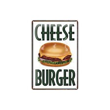 Personalized Dinner on the Fly Sign ENSA1001148 Altitude Burger Joint Sign