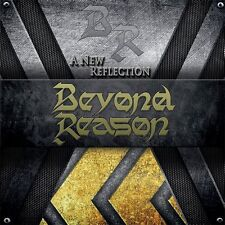 BEYOND REASON - A New Reflection (US METAL*LIM.500*LIEGE LORD*POWERMAD + BONUS)