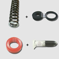 BSA METEOR SERVICE KIT AIR RIFLE SPRING ORING BUFFER BREECH SEAL LUBE ALL PARTS