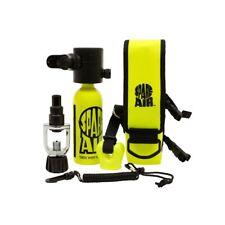 Spare Air Emergency Air Redundant Mini Scuba System Kit, 1.7 cu ft