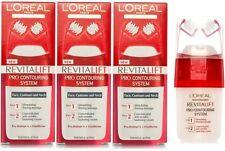 LOreal Revitalift Pro Contouring System (3 x 15ml) Pro-Retinol + Vitafibrine