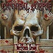 Cannibal Corpse - Wretched Spawn (Parental Advisory, 2004) CD PLUS BONUS DVD
