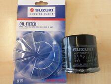 Suzuki Original Ölfilter GSX-R GSX GSF GSR 600 650 750 1000 1100 1200 1250 1300