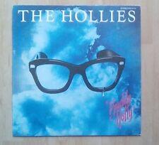 HOLLIES  Vinyl LP Buddy Holly, EX